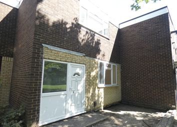 Thumbnail 2 bedroom terraced house to rent in Chaucer Road, Farnborough, Hampshire