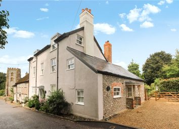 Thumbnail 5 bed semi-detached house for sale in Hawkchurch, Axminster, Devon