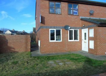 Thumbnail 2 bed flat for sale in Westdale Court, Rhuddlan Rhyl, Denbighshire
