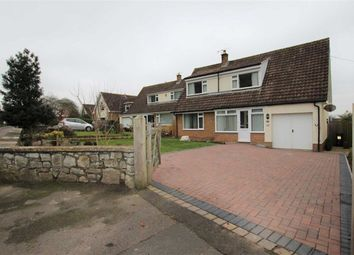 Thumbnail 4 bed detached house for sale in Church Lane, Hutton, Weston-Super-Mare