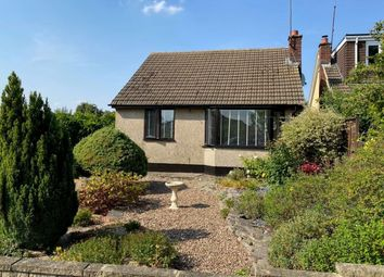 Thumbnail 3 bed detached bungalow for sale in Wentworth Way, Links View, Northampton