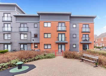 Thumbnail Flat for sale in Marshall Road, Banbury