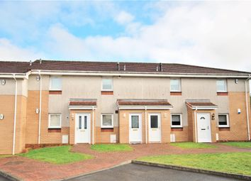 Thumbnail 2 bed flat for sale in Heatherbell Court, Eastfield, Harthill