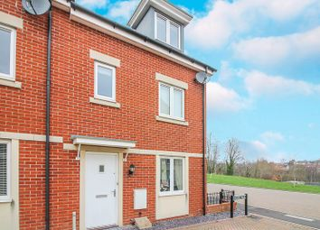 Thumbnail 3 bed property for sale in Railway Walk, Frome