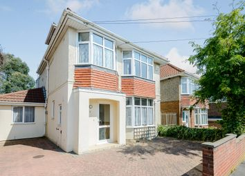 Thumbnail 9 bed shared accommodation to rent in Pine Avenue, Poole