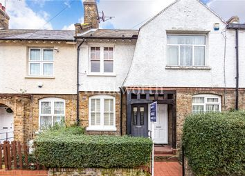 Thumbnail 2 bed terraced house for sale in Siward Road, London