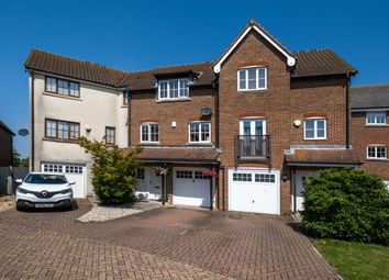 Thumbnail 4 bed town house for sale in Daytona Quay, Eastbourne