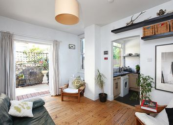 Thumbnail 3 bed flat for sale in Felsberg Road, London