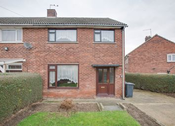 Thumbnail 3 bed semi-detached house for sale in The Bridleway, Rawmarsh, Rotherham