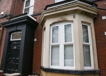 Thumbnail 15 bed shared accommodation to rent in Mistoria Villa, Castle Street, Bolton