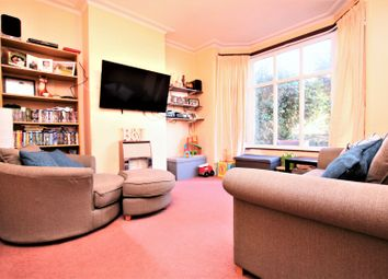 Thumbnail 3 bed terraced house for sale in Oxford Avenue, Wimbledon Chase