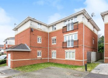 Thumbnail 2 bedroom flat for sale in Mirabella Close, Southampton
