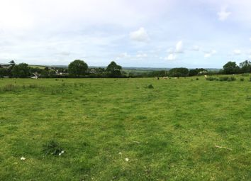 Thumbnail Land for sale in Development Site For 14 Houses, St Mabyn