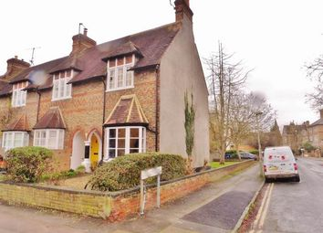 Thumbnail 3 bed end terrace house to rent in Kingston Road, Oxford, Oxfordshire
