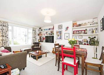 Thumbnail 2 bed flat for sale in Navarino Grove, Hackney