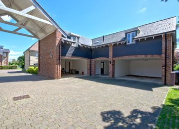 Thumbnail 2 bedroom semi-detached house for sale in Ancient Meadows, Bottisham, Cambridge