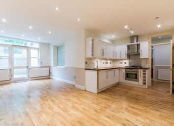 Thumbnail 1 bed flat to rent in Overhill Road, London