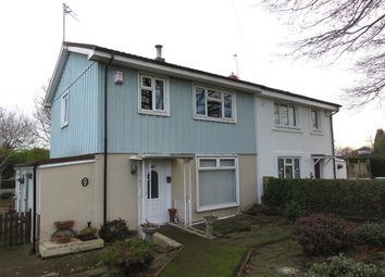 Thumbnail 3 bed semi-detached house for sale in Glaisdale Drive East, Nottingham