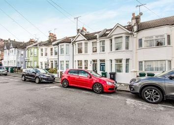 Thumbnail 4 bed terraced house for sale in Gordon Road, Brighton