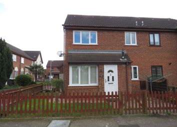 Thumbnail 1 bed detached house to rent in Dickens Court, Biggleswade