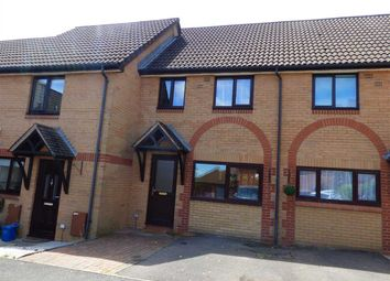 Thumbnail 3 bed terraced house for sale in Valentine Lane, Thornwell, Chepstow