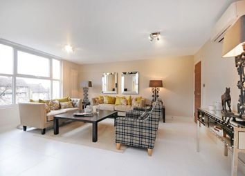 Thumbnail 3 bed flat to rent in Boydell Court, St. Johns Wood Park, St.Johns Wood, London