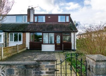 2 bed semi-detached house for sale in Liscard Street, Atherton, Manchester M46