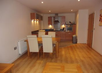 Thumbnail 1 bed flat to rent in Feversham Gate, York