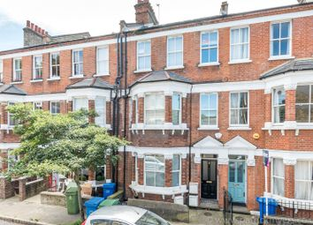 Thumbnail 1 bed flat for sale in Harmsworth Street, London