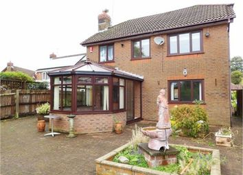 Thumbnail 4 bed detached house for sale in Dysgwylfa, Sketty, Swansea, West Glamorgan