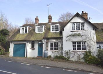 Thumbnail 4 bedroom end terrace house for sale in Limebank Cottage Star Hill Road, Dunton Green, Sevenoaks, Kent