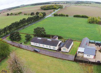 Thumbnail Land for sale in Docking Road, Bircham Newton, King's Lynn