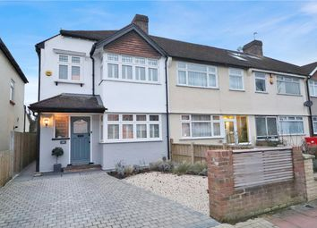 Thumbnail 3 bed end terrace house for sale in Clock House Road, Beckenham