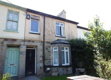 Thumbnail 2 bed maisonette to rent in Harleigh Terrace, Bodmin