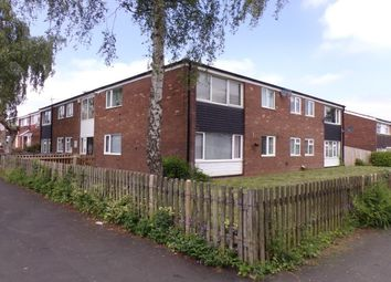 Thumbnail 2 bed flat to rent in Heathmere Drive, Birmingham