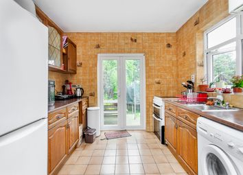 Thumbnail 3 bed property to rent in Abingdon Road, London
