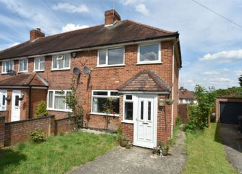 3 bed semi-detached house for sale in Thirlmere Avenue, Tilehurst, Reading, Berkshire RG30