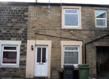 Thumbnail 1 bed terraced house to rent in Halifax Road, Dewsbury, West Yorkshire
