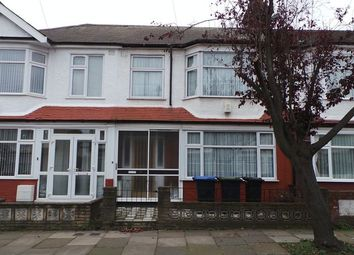 Thumbnail 3 bedroom terraced house for sale in Parkstone Avenue, London
