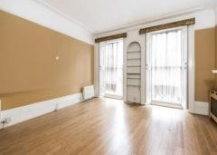 Thumbnail 2 bed flat for sale in Water Gardens, Hyde Park