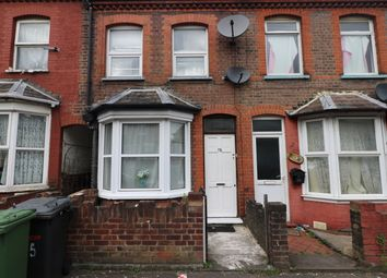 2 bed terraced house for sale in Spencer Road, Luton LU3