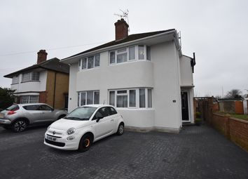 Thumbnail 2 bedroom semi-detached house for sale in Moss Road, Watford