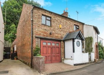 Thumbnail 3 bed end terrace house for sale in Station Road, Ridgmont, Bedford, Bedfordshire