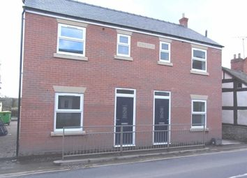Thumbnail 2 bed semi-detached house to rent in 2, Cartref Clyd, Llansantffraid, Powys