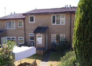 Thumbnail 2 bed flat for sale in Acaster Drive, Low Moor, Bradford, West Yorkshire