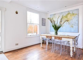 Thumbnail 2 bed flat for sale in Emmanuel Road, Balham, London