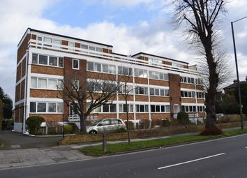 Thumbnail 2 bed flat for sale in Heron House, Church Grove, Hampton Wick, Kingston Upon Thames