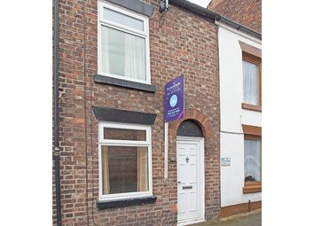 Thumbnail 2 bed terraced house for sale in Vincent Street, Macclesfield