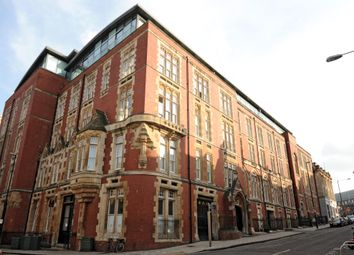 Thumbnail 2 bed flat to rent in Unity Street, Bristol, Somerset