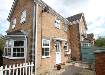 Thumbnail 2 bedroom property for sale in Avocet Way, Watermead, Aylesbury